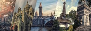 Choisir sa destination de vacances en France