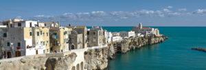 Road trip dans le Pouilles en Italie