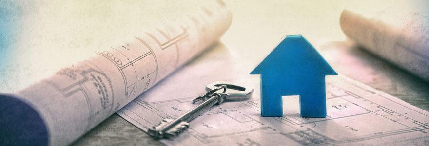 Le métier de rentier immobilier