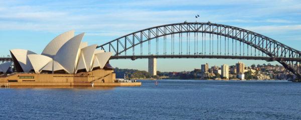 voyage Australie